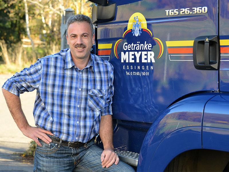Getränke Meyer: Unser Team, Ihre Ansprechpartner